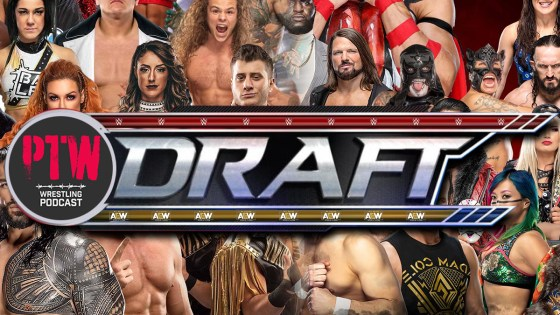 PTW Wrestling Podcast episode 175: The 2021 PTW Draft