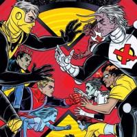 New X-Men series 'X-Cellent' coming February 2022