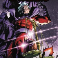 Marvel Preview: X-Men: Trial of Magneto #3