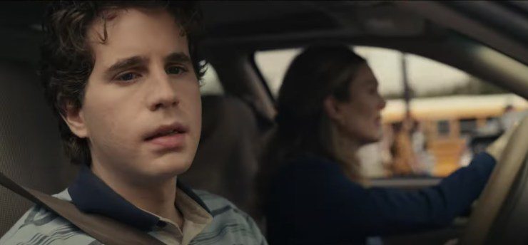 Why did the Dear Evan Hansen film fail to translate the musical on screen? (Aside from Ben Platt's age)