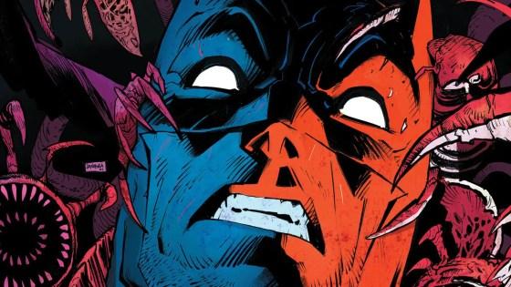 'Detective Comics' #1044 review