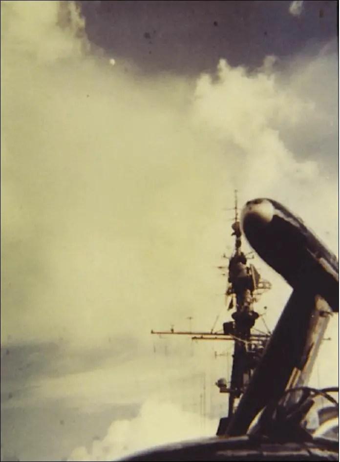 Operation Mainbrace photograph