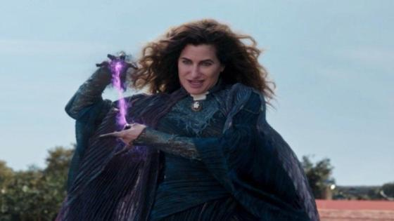 Disney+ planning Agatha Harkness 'WandaVision' spinoff series