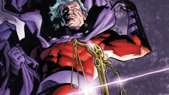 X-Men: The Trial of Magneto #3