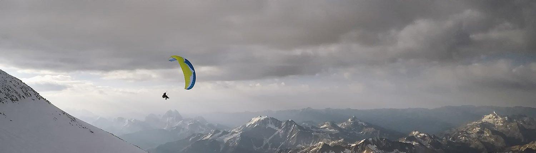 Elbrus Hike and Fly 5'542 Meter