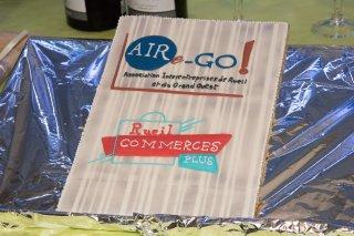 Association Air e GO - Rueil Malmaison