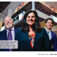 Air Gourmet & partners: Making fresh news in Dubai