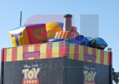 Juguetes en Cajón (Toy Story 3)