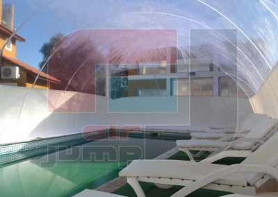 Cerramiento Piscina (Merlo, San Luis)