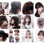 【これぞ保存版】見れば上手くなるヘアアレンジ記事15選