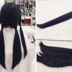 髪を寄付するという「ヘアドネーション」