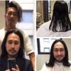 「柏のイエス様」ことショート職人が髪を切りにやってきた〜2nd season〜