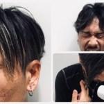 【メンズお悩み解決】前髪のクセ毛を簡単に自然にストレートにする方法。