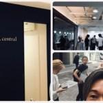 【お知らせ】銀座のど真ん中で「air-GINZA central」オープン!!