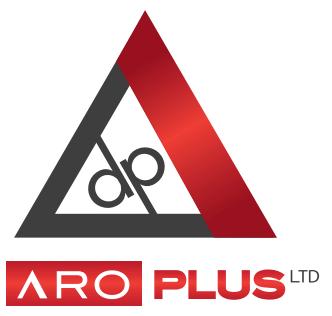 aroplus logo