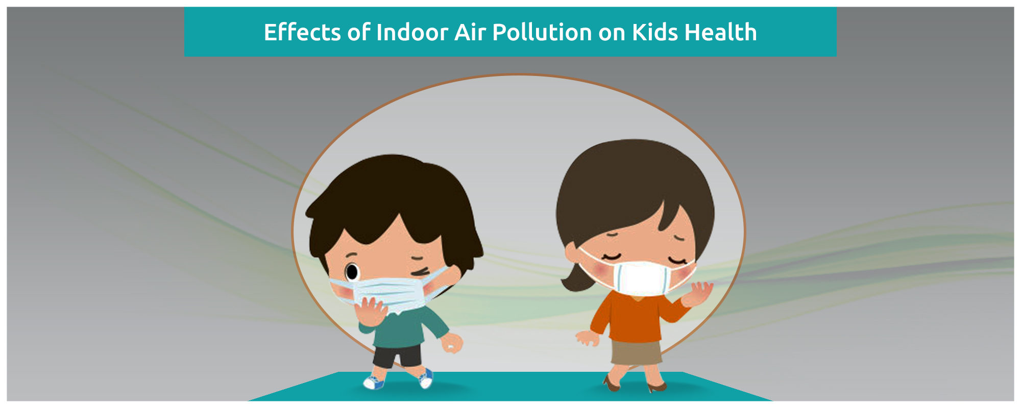 How Poor Indoor Air Quality Affects Your Child S Health