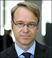 Βάιντμαν: Η ευρωζώνη αντέχει χρεοκοπία μέλους -Δεν έπεισε ο Τσίπρας