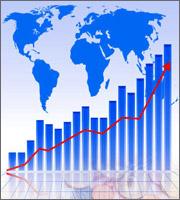 Νέο ρεκόρ για την αξία των μετοχών παγκοσμίως - Άγγιξε τα 66 τρισ. δολάρια