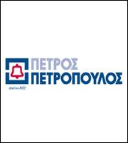 Πετρόπουλος: Εντείνονται οι προσπάθειες για deals - Στα €550 τα μηνιάτικα βασικών μετόχων