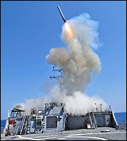 Συναγερμός από τις εκτοξεύσεις βαλλιστικών πυραύλων - Για ασκήσεις μιλά το Ισραήλ