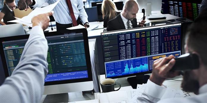 Ανάποδα στοιχήματα παίζουν Morgan Stanley και Goldman Sachs