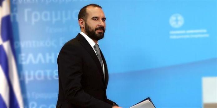 Τζανακόπουλος: Αδιαπραγμάτευτη η Συνθήκη της Λωζάνης