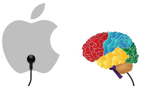 Apple publishes first AI research