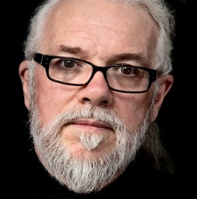 Professor Noel Sharkey