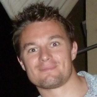 James Brindley-Raynes