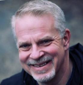 Jeff Wellstead