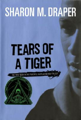 Tears of a Tiger by Sharon Draper english blogg