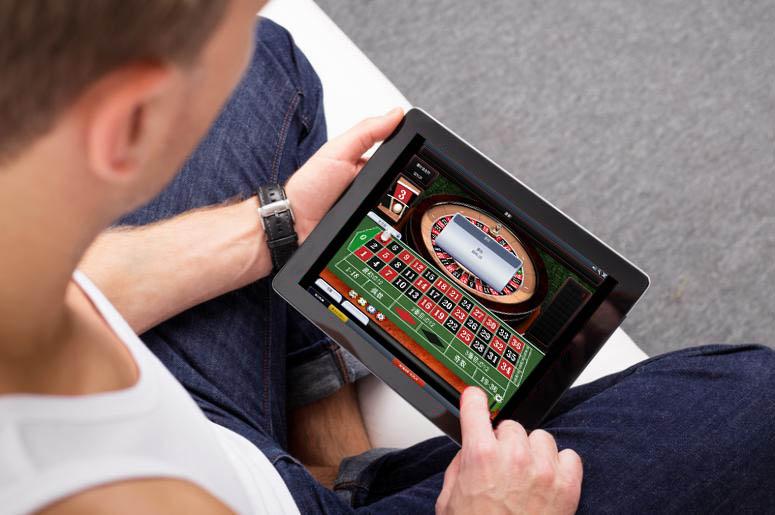 オンラインカジノにおけるルーレットの遊びかた