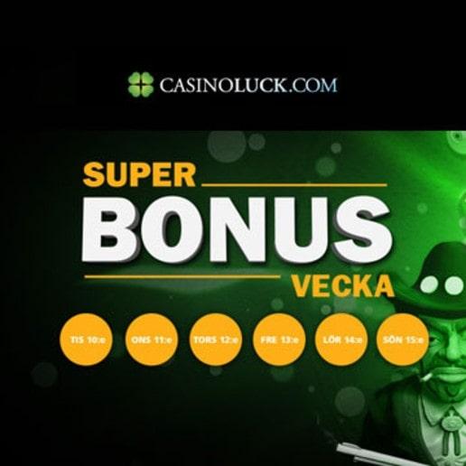 ラッキーカジノについて