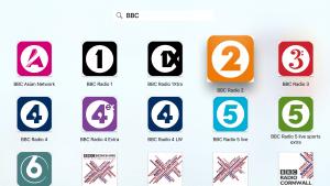 Search BBC