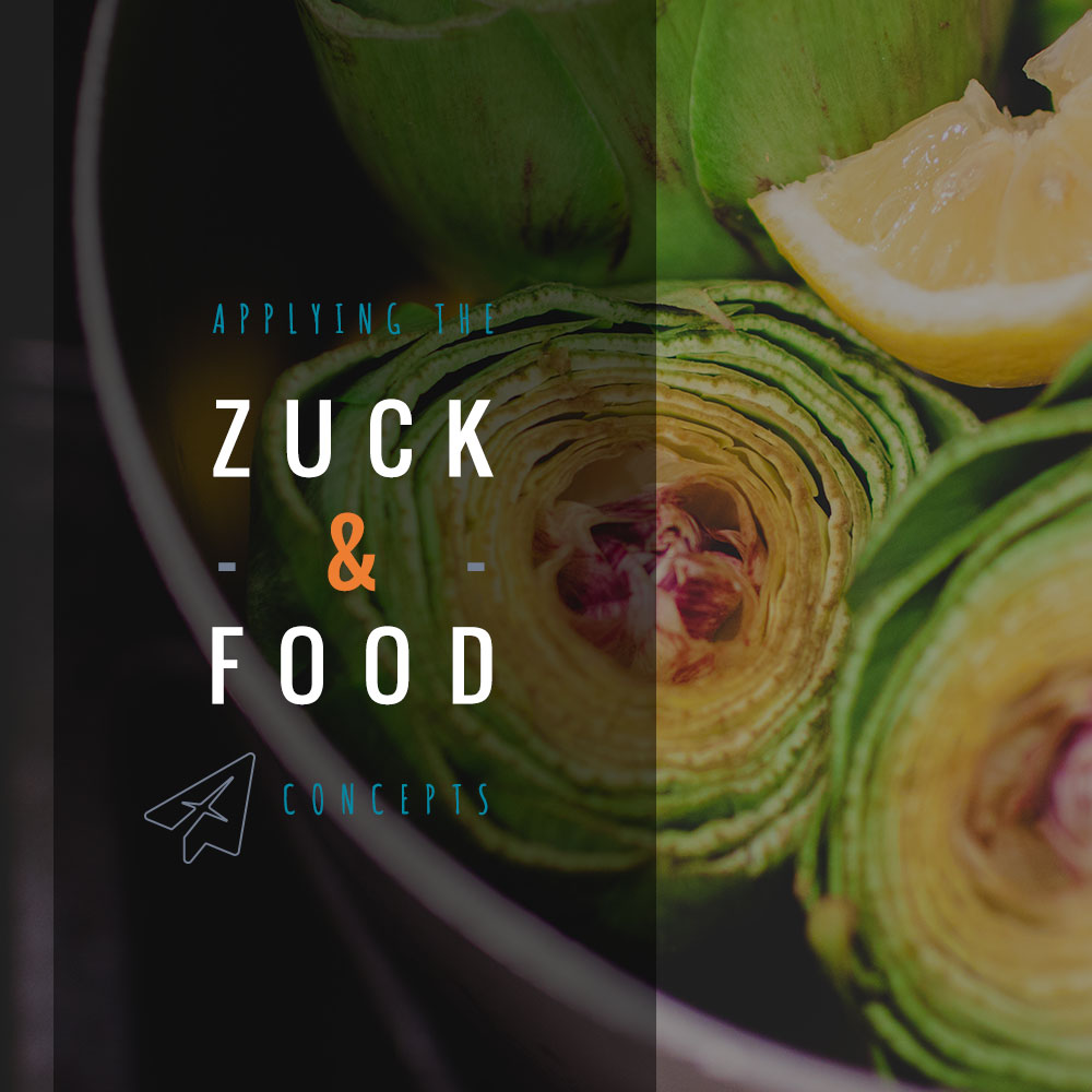 Zuck & Food Businesses
