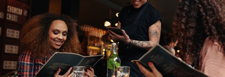 Here's why you need to stop pricing your menu by what everything costs.