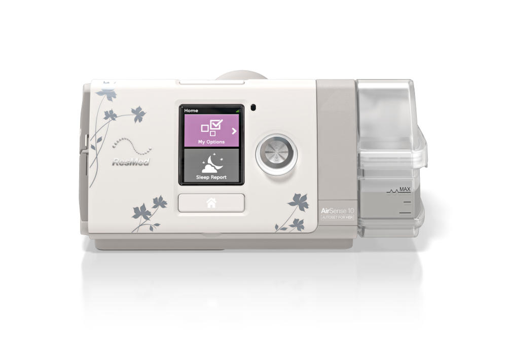 AirSense™ 10 CPAP