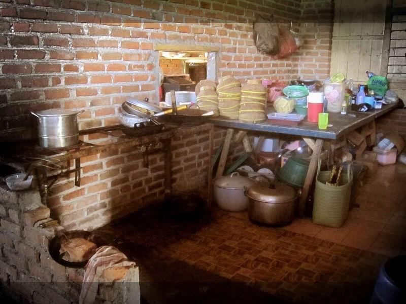 Ruang Dapur Jelek