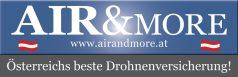 Drohnen Zulassung: Österreich: Drohnen Versicherung Haftpflicht