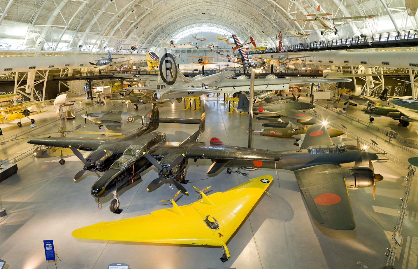 Smithsonian National Air And Space Museum To Host Historic