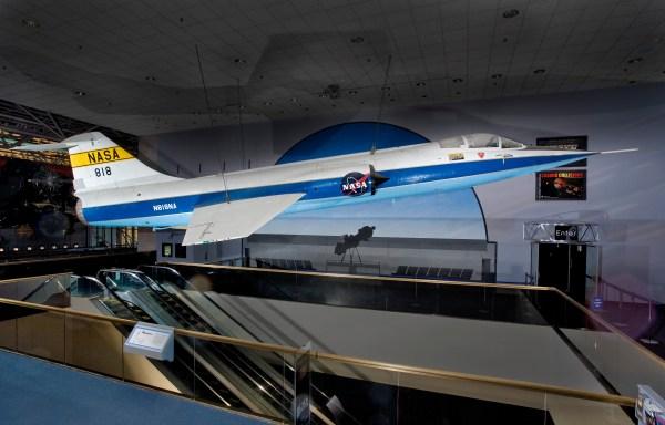 Lockheed -104a Starfighter