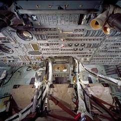 Apollo 11 Lunar Module Diagram Vase 3d Origami Interior Page 2 Pics About Space
