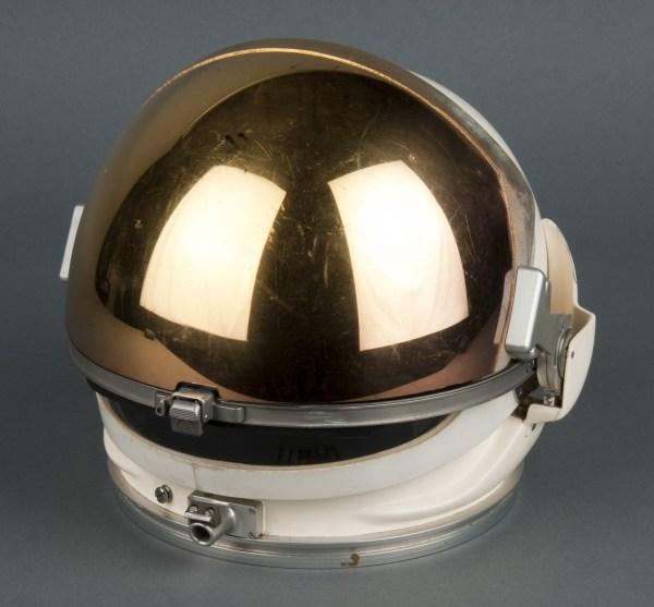 Ed White' Helmet