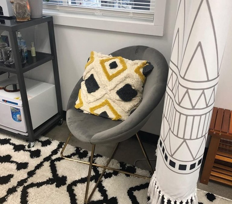 [Review] Duhome Modern Upholstered Accent Velvet Chairs