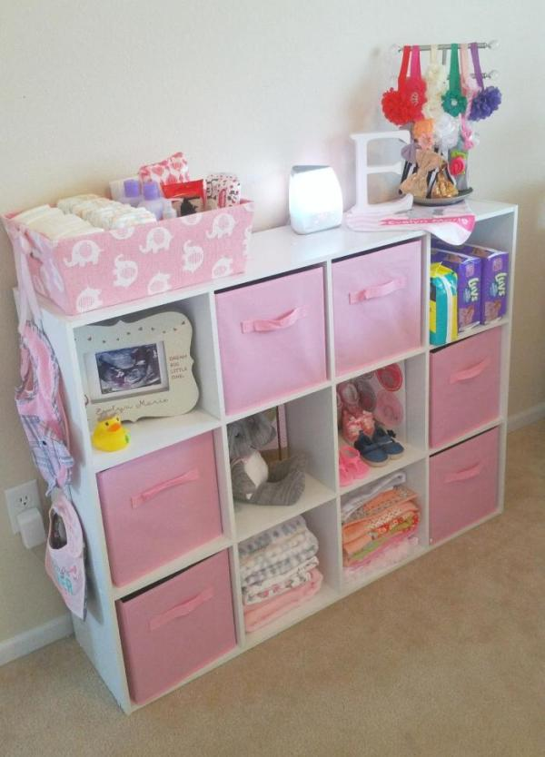 [Review] ClosetMaid Cubical Shelves Organizers