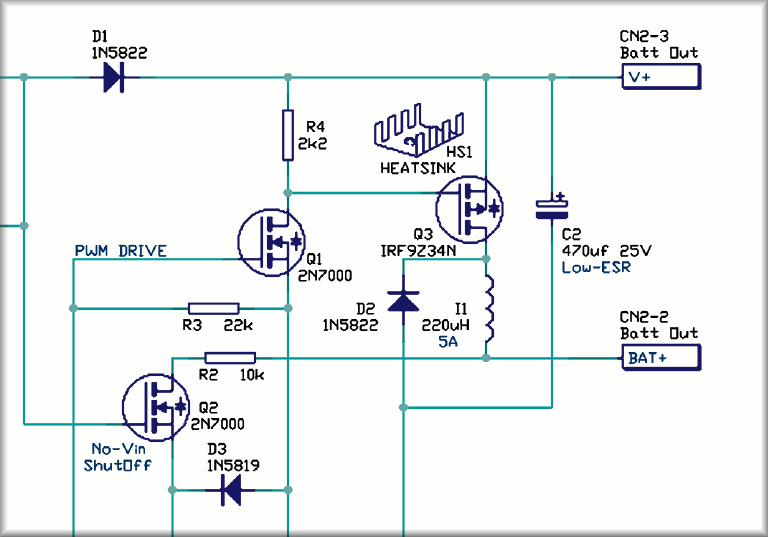 Circuit Diagram Creator Online