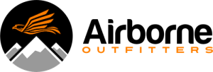 Airborne Outfitters logo