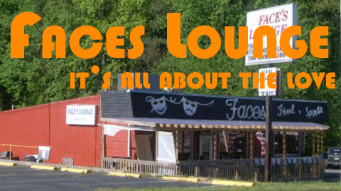 """Faces Lounge: """"It's All About The Love"""""""