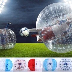 Inflatable Soccer Ball Chair Target Brookline Dining Bubble Air Bounce Inflatables And Party Rentals In