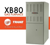 Trane furnace heat exchanger warranty